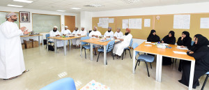 Ministry of Education concludes Educational Supervision Experts Program at The Specialised Centre for Professional Training of Teachers